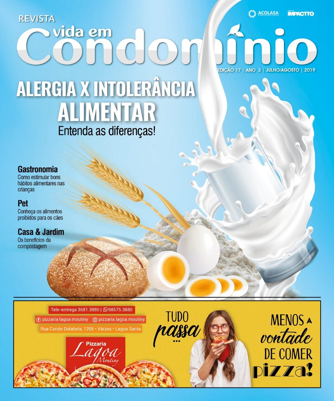 Revista Vida em Condomínio - Ed 17