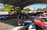 PMMG realiza mais uma Operação Guardião Metropolitano Leste