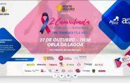 2ª Caminhada em combate ao câncer traz novidades
