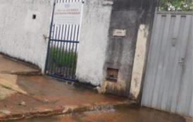 É falta de água ou incompetência da Copasa?