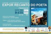 Finissage Expor Recanto do Poeta