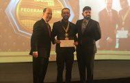 InetVip recebe Prêmio Mérito Empresarial 2019