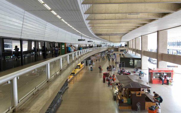 Aeroporto de Confins é o 1º do país a ser reconhecido por reduzir emissões de gases de efeito estufa