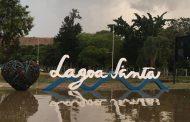 Lagoa Santa ganha um novo símbolo turístico