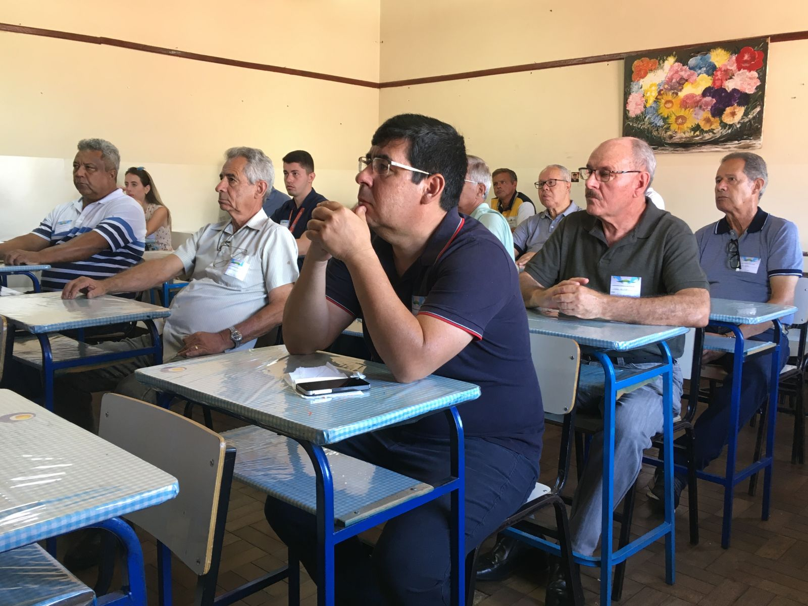Acolasa promove 2º Encontro de Síndicos de Lagoa Santa