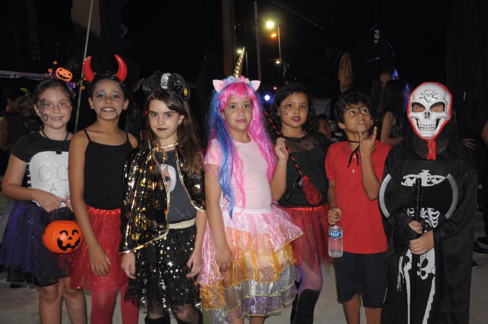 """Um dos melhores """"Halloweens"""" dos últimos tempos!"""