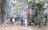 Projeto propõe criar primeiro circuito arqueoturístico do Estado
