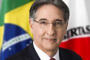 Justiça Eleitoral condena Pimentel a 10 anos de prisão