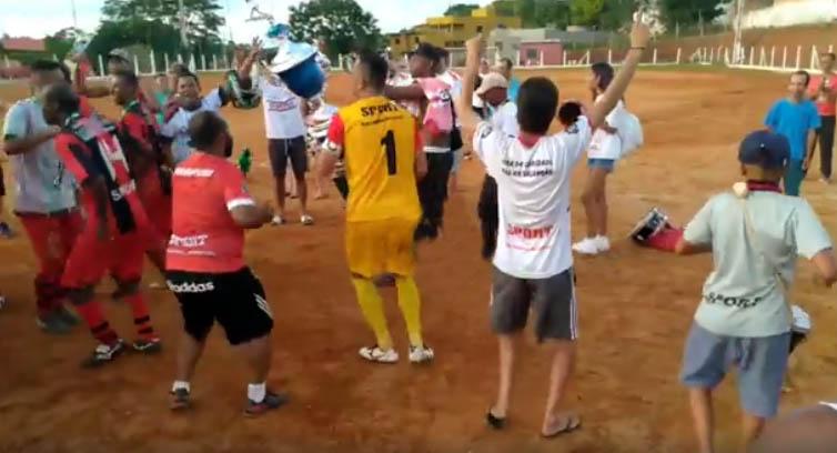 Sport Vila Maria é o campeão 2019