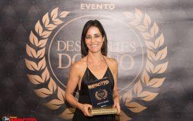 Entrega dos troféus - Destaques do ano 2019