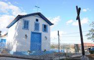 A Capela de Nossa Senhora do Rosário dos Pretos