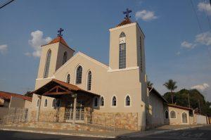 Igreja São Sebastião Várzea