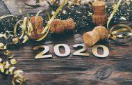 Retrospectiva 2019 e a chegada de um novo ano. Bem vindo 2020!