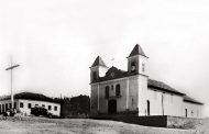 A história que a arquitetura conta em nossa Lagoa Santa