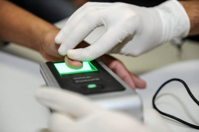 Como fazer o cadastramento biométrico em Lagoa Santa