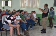Segurança nos condomínios é tema de debate em Lagoa Santa