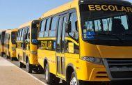 Atenção ao transporte escolar estadual e ao transporte universitário gratuito!