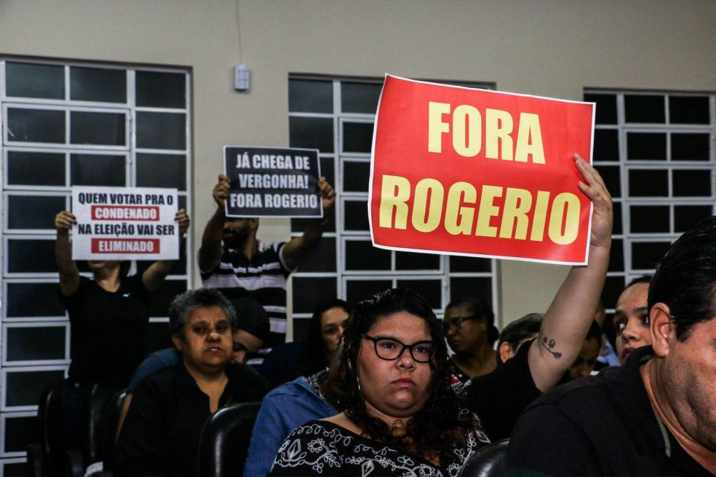 Cassação de vereador de São Jose da Lapa