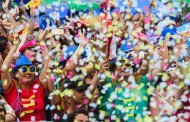 Carnaval de Lagoa Santa promete! Confira a programação!!!