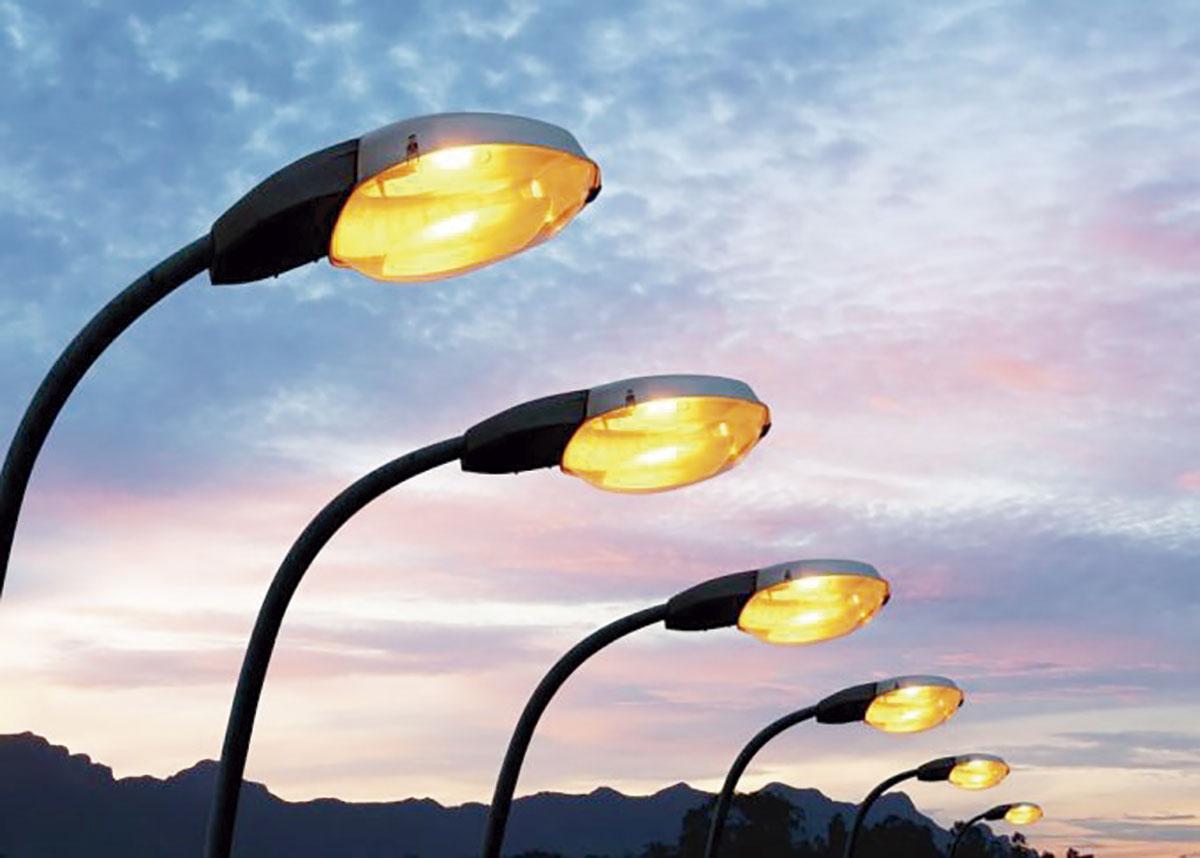 CSC assume serviços de manutenção da iluminação pública na cidade