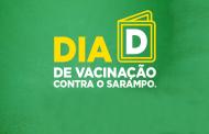 Dia D contra o sarampo acontece em Lagoa Santa neste sábado