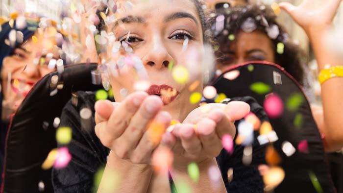 Dicas para um Carnaval saudável e seguro!