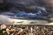 Novo temporal é previsto em BH entre a noite de hoje e amanhã