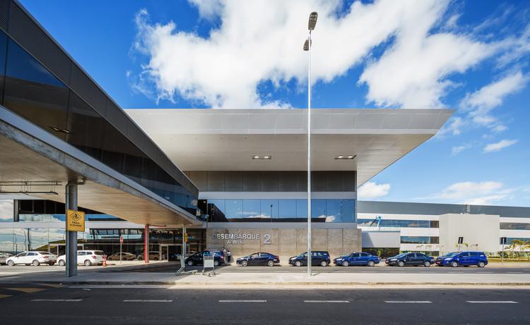 7 Curiosidades sobre o Aeroporto de Confins