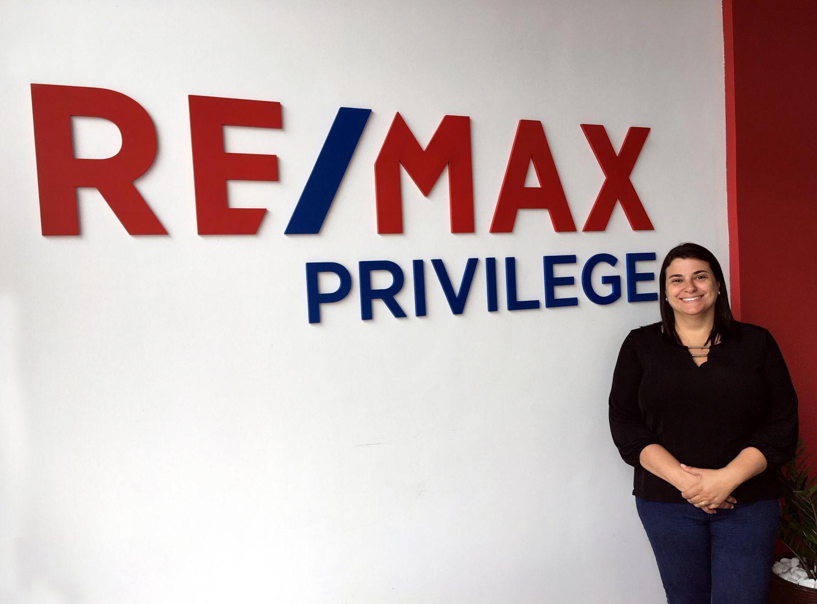 Ainda não conhece a RE/MAX Privilege?