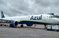 Avião é isolado após copiloto apresentar sintomas do coronavírus