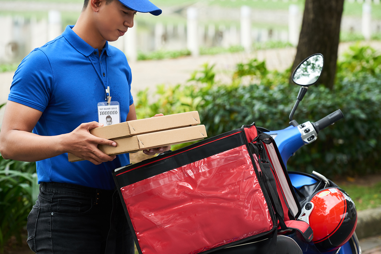 Comércios de Lagoa Santa divulgam contato para delivery