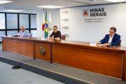 Governador de Minas anuncia criação de 800 leitos para combate ao coronavírus