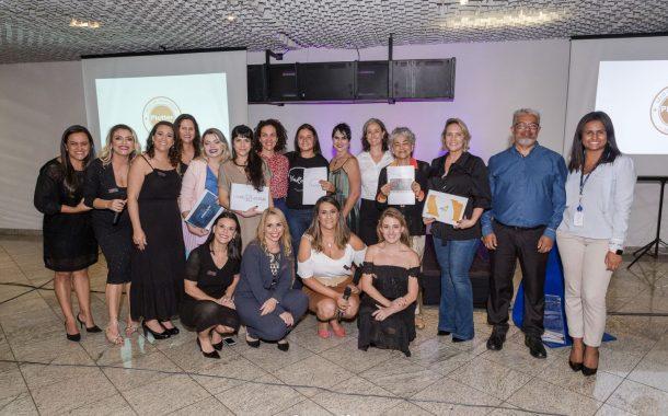 Grande evento marca lançamento da Associação Mulheres do Vetor Norte