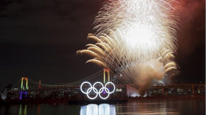 Olimpíada de Tóquio é adiada para 2021