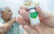 Vacinação contra influenza começa na segunda-feira, dia 23