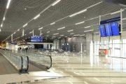 Aeroporto Internacional de BH fecha parte do Terminal 2