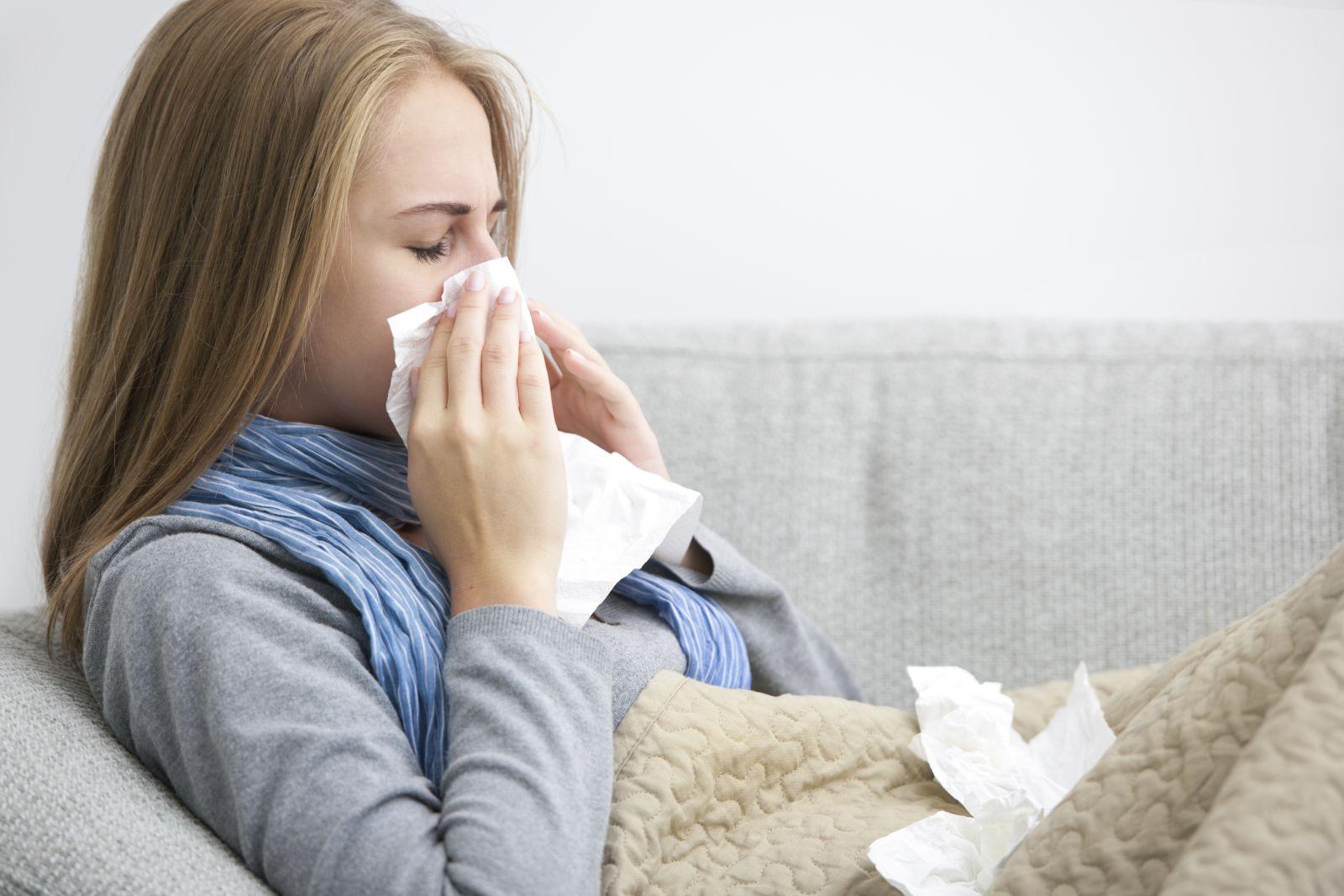 Doenças de inverno e imunidade baixa podem ser porta de entrada para a Covid-19