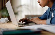 Rede estadual de ensino também terá regime de estudo não presencial