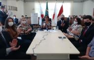 Comarca de Lagoa Santa instala Vara Criminal de Execuções Penais da Infância e Juventude