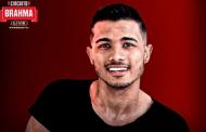 Grupo Impactto recebe live do artista Jhonatan Ferraz