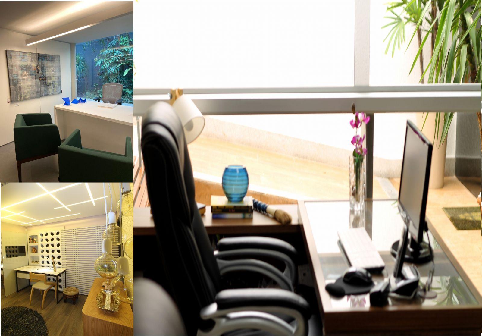 Home office em tempos de pandemia, por Lucilene Bredoff!