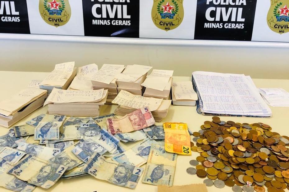 Polícia Civil realiza operação