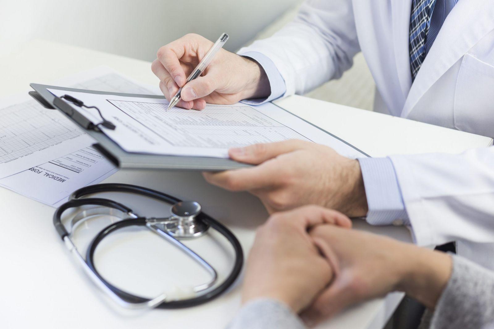 Receitas médicas passam a ter validade indeterminada durante a pandemia