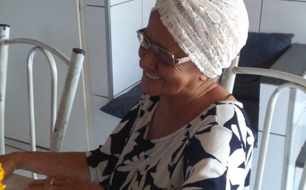 Comemoração de 102 anos com alegria dobrada em 2021, afirma Dona Helena!