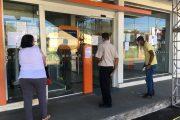 Agência Itaú de Lagoa Santa é fechada temporariamente