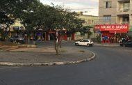 Você está satisfeito com o trânsito de Lagoa Santa?