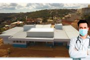 Lagoa Santa ganha hoje Policlínica e Complexo de Atenção à Saúde