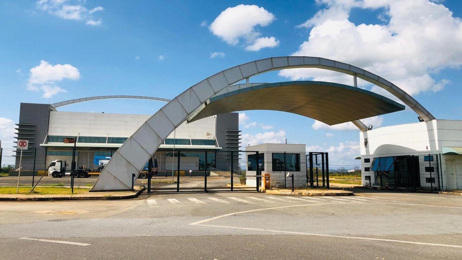 BDMG disponibiliza linhas de crédito às empresas interessadas em se instalar no Aeroporto Industrial
