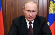 Rússia anuncia primeira vacina contra a Covid-19