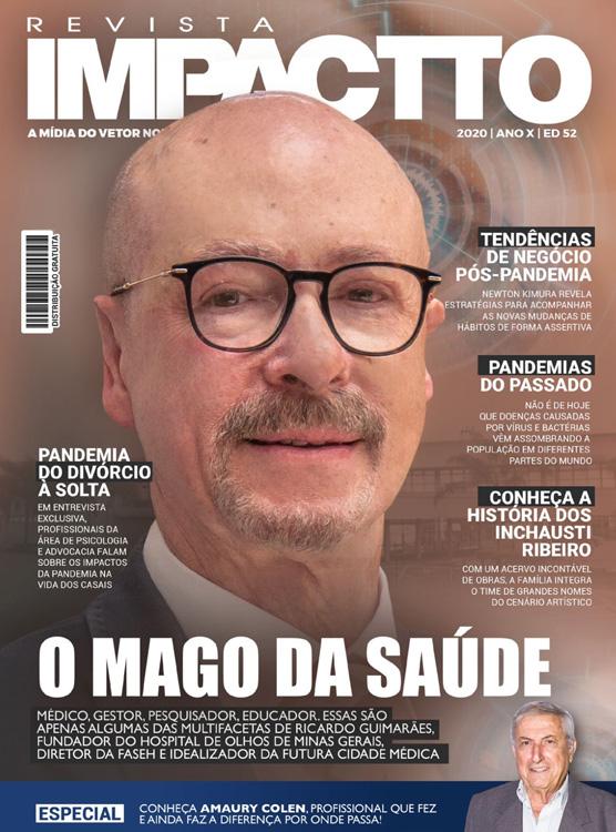 Revista Impactto - Edição 52